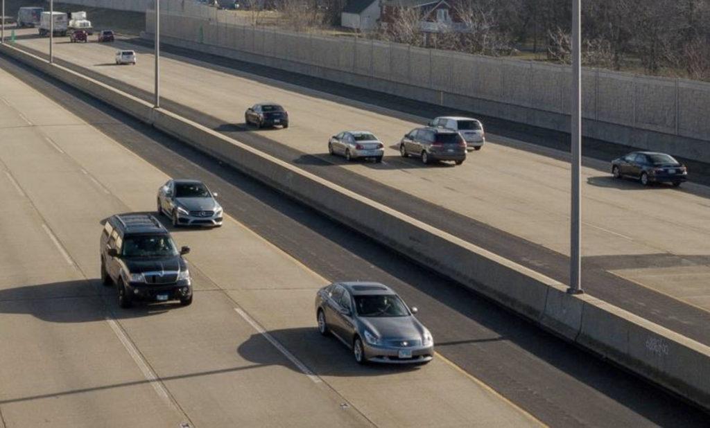 Illinois Left Lane Law